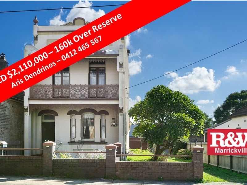 160 Denison Road, Dulwich Hill, NSW 2203