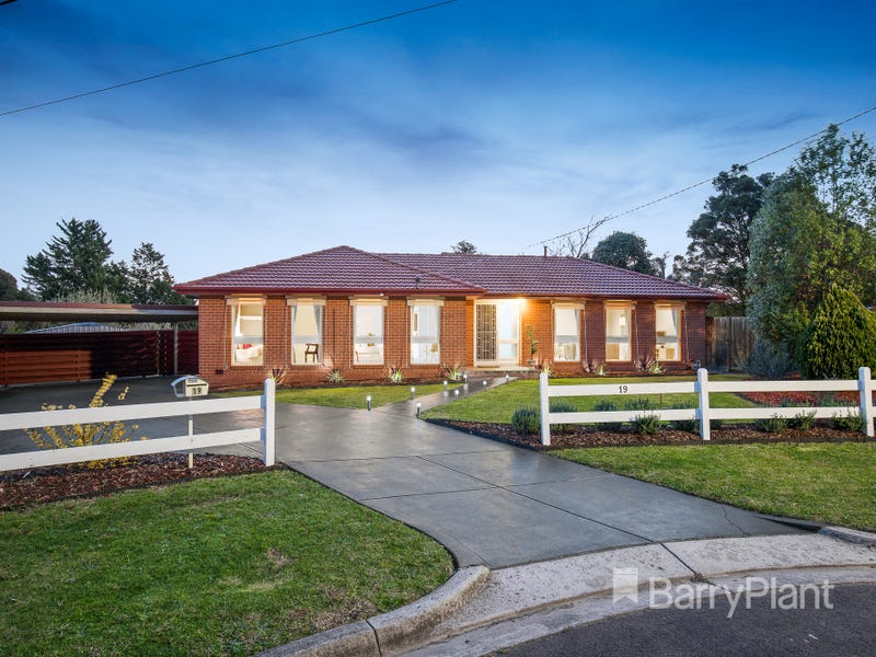 19 Mercer Court, Coldstream, Vic 3770