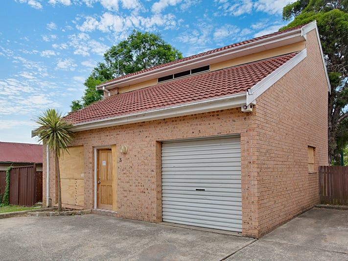 3/17 Belford Street, Ingleburn, NSW 2565