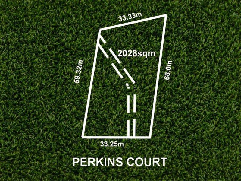 3 (lot 6) Perkins Court, Salisbury Heights