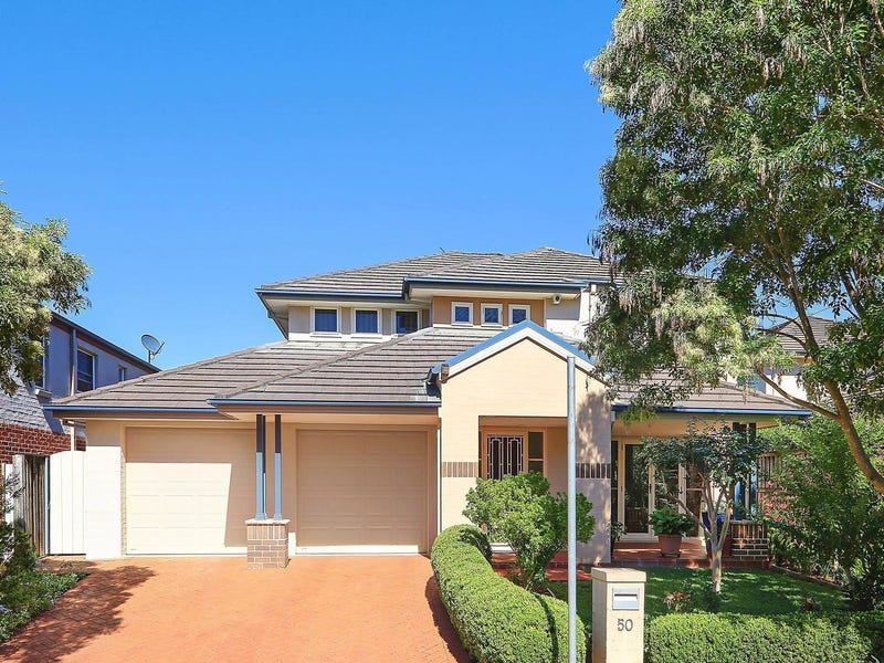 50 Hunterford Crescent, Oatlands, NSW 2117