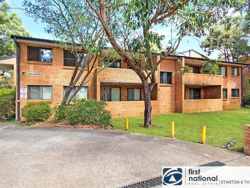 12/326 Jamison Road, Jamisontown, NSW 2750