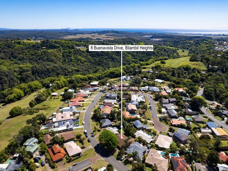 8 Buenavista Drive, Bilambil Heights, NSW 2486