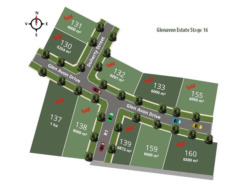 Lot 159 Glenavon Estate, Bannockburn, Vic 3331