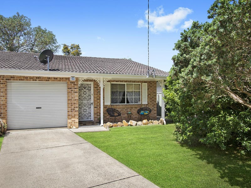 2/11 Cornwell Avenue, Hobartville, NSW 2753