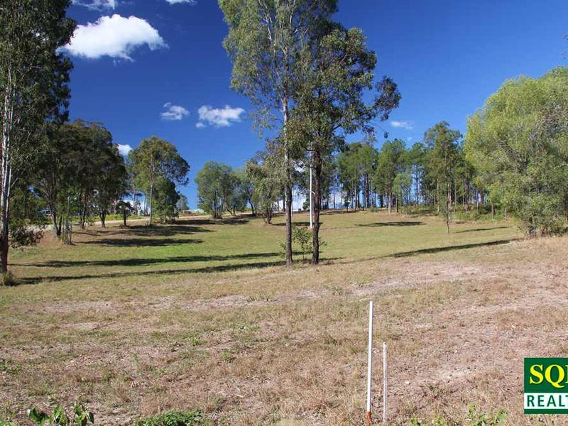 Lot 350, Arbornine Rd, Glenwood, Qld 4570
