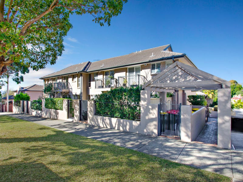 7/3-5 Montrose Road, Abbotsford, NSW 2046