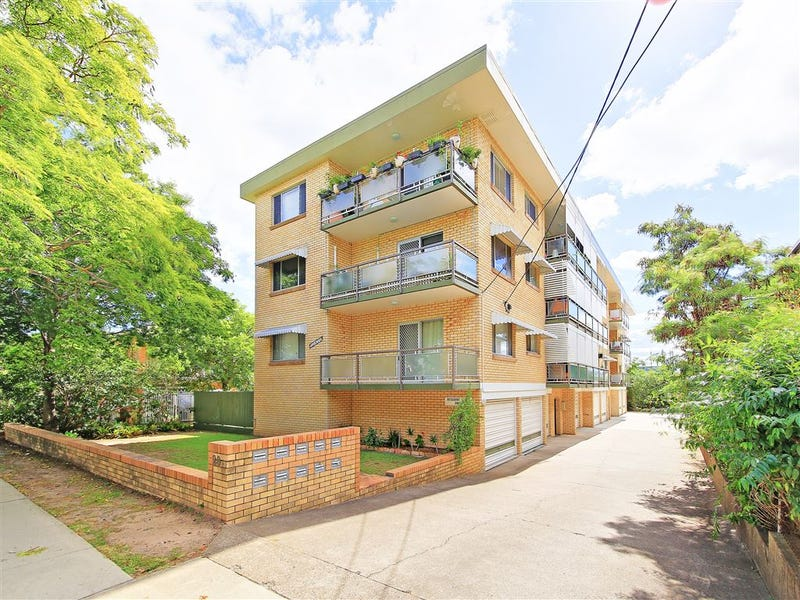 1/20 Kitchener St, Coorparoo, Qld 4151