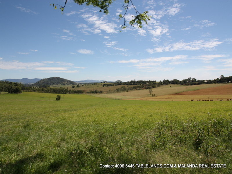 LS1096, LS1096 455 Peeramon Road, Peeramon, Qld 4885