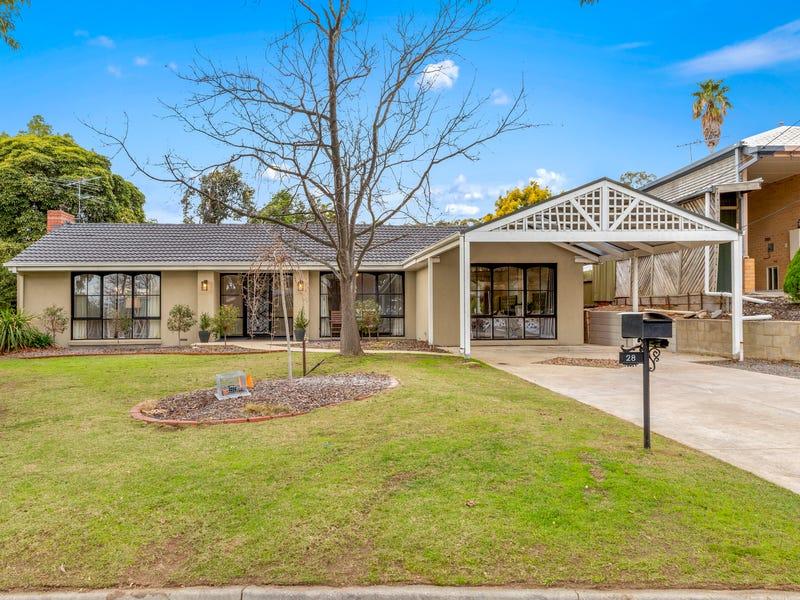 28 Delange Avenue, Banksia Park, SA 5091