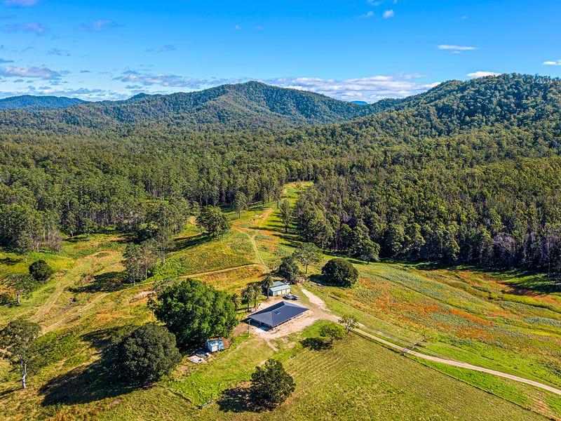 436 Maras Creek Road, Macksville, NSW 2447