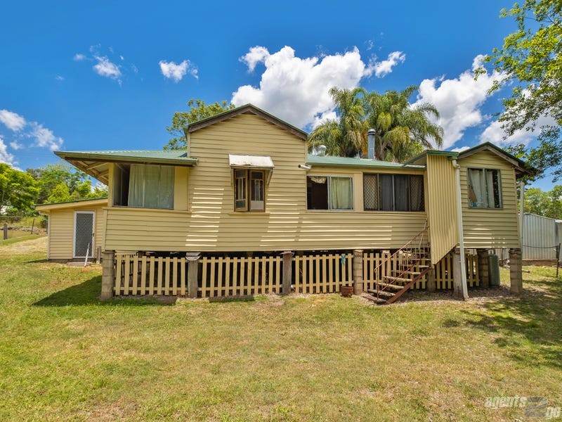 33 Fairview Rd, Monkland, Qld 4570