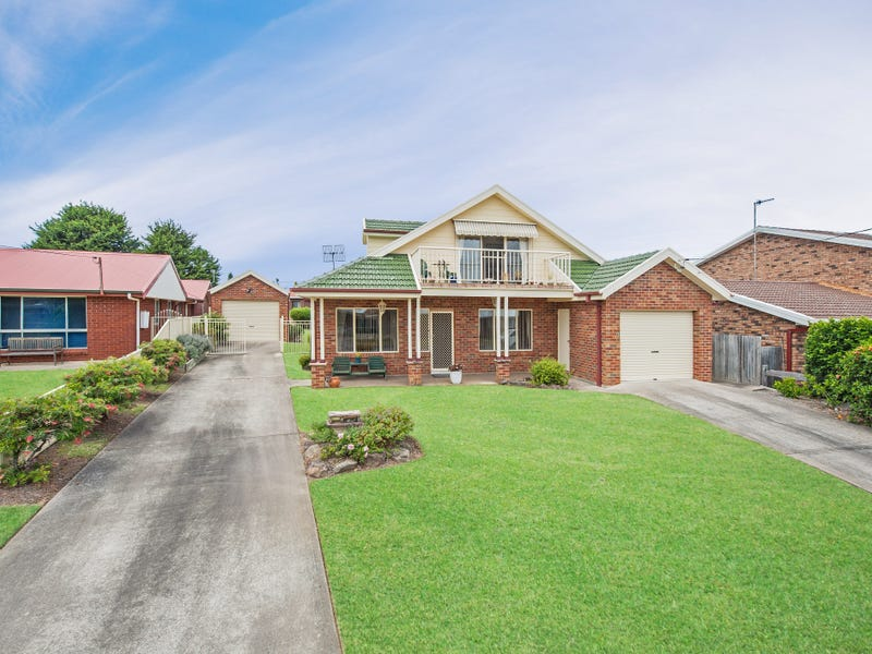 48 Jubilee Avenue, Ulladulla, NSW 2539