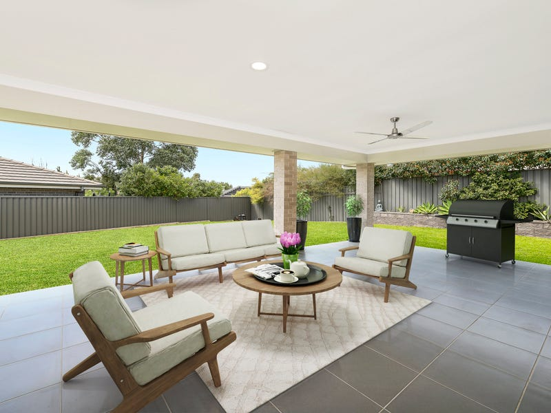11 BRADY PLACE, Harrington Park, NSW 2567
