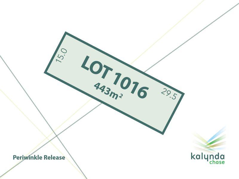 Lot 1016 Periwinkle Way, Bohle Plains, Qld 4817