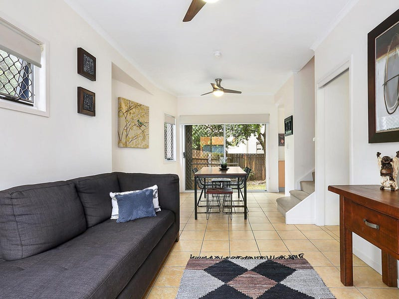 5/11 Bowen Street, Windsor, Qld 4030
