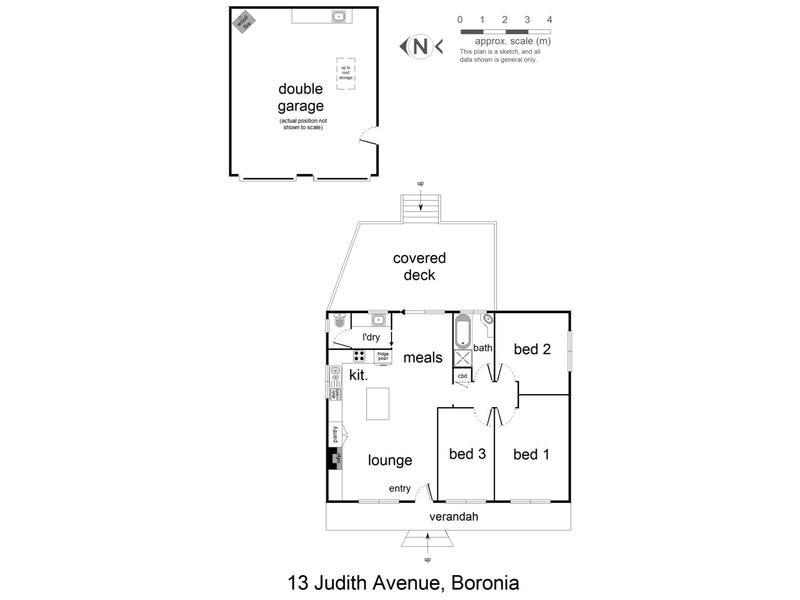 13 Judith Avenue, Boronia, Vic 3155