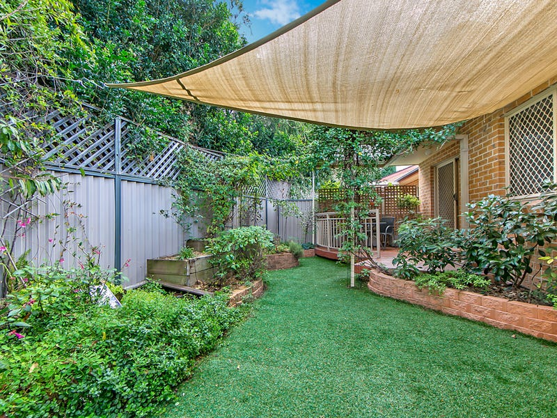 8/24 Honiton Ave East, Carlingford, NSW 2118