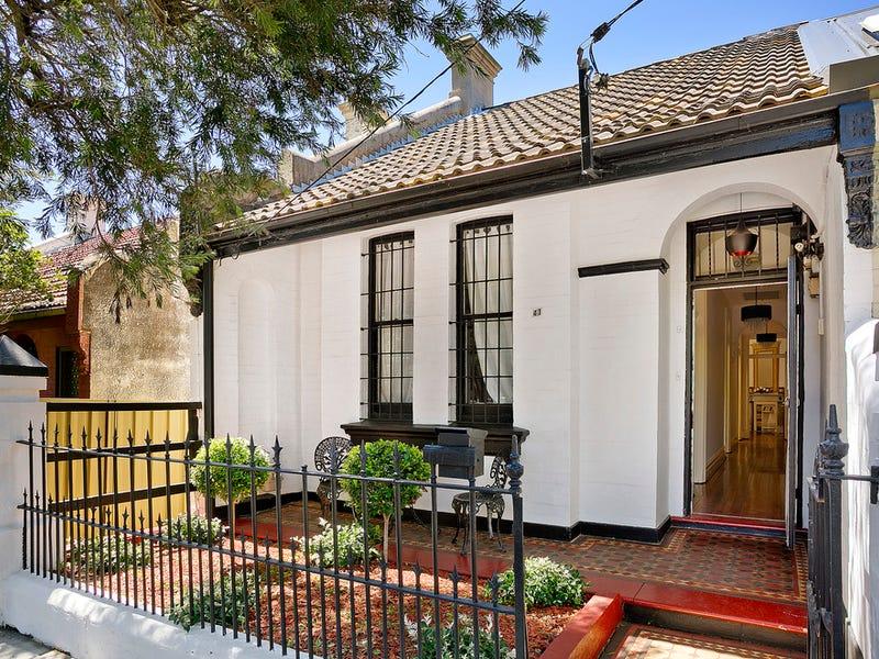 41 George Street, Sydenham, NSW 2044