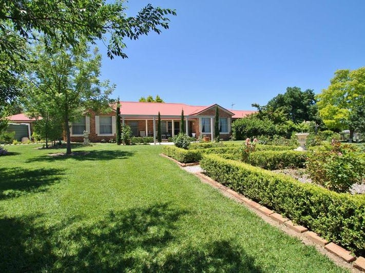 17 Leconfield Drive, Mudgee, NSW 2850