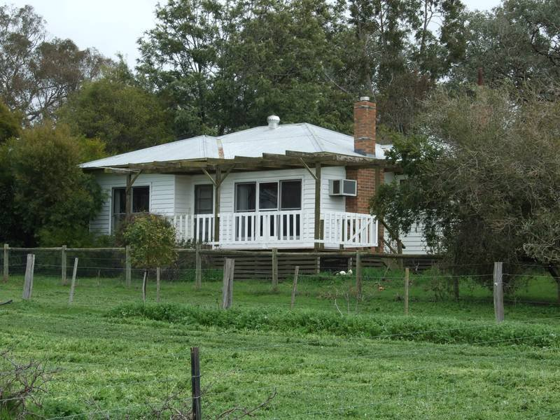 Address available on request, Greta West, Vic 3675