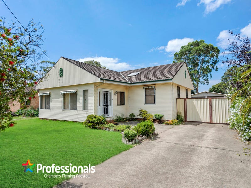 157 Faraday Road, Padstow, NSW 2211