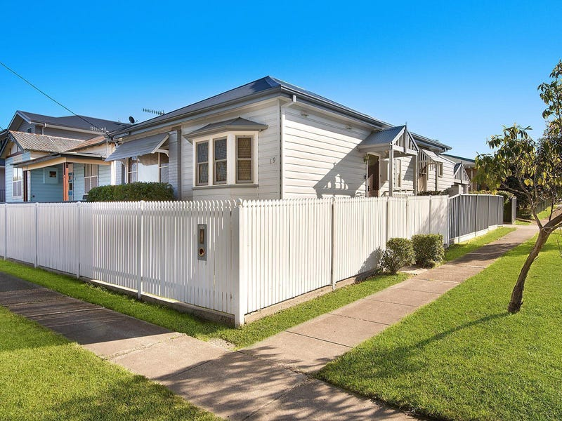 19 Russell Road, New Lambton, NSW 2305