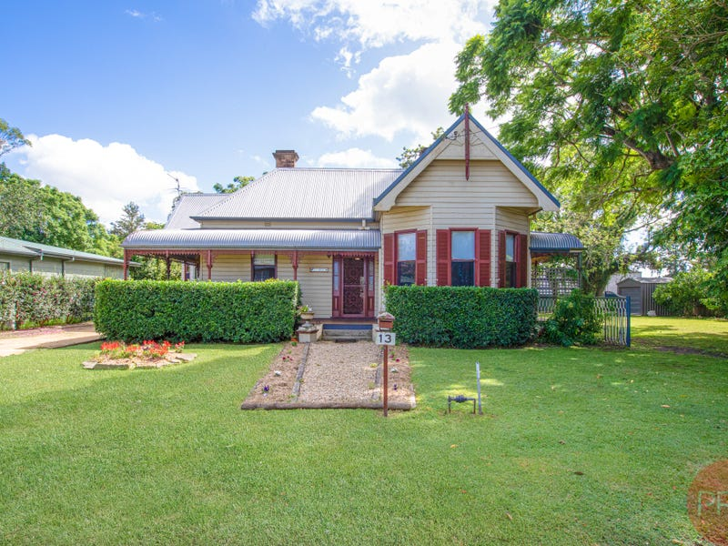 13 Trappaud Road, South Maitland, NSW 2320