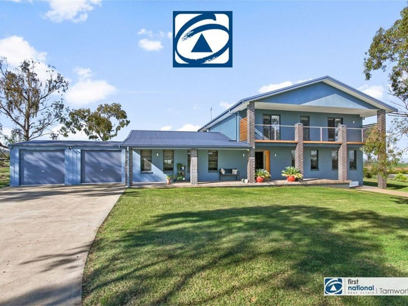 1 Bentwing Place, North Tamworth, NSW 2340