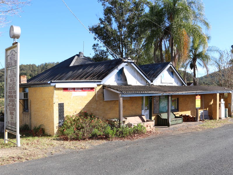1661 Bulga Road, Marlee, NSW 2429