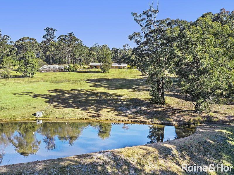 116D Kingiman Road (Woodstock), Milton, NSW 2538
