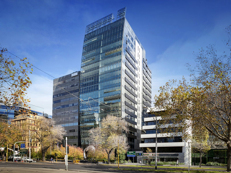 1703/430 St Kilda Road, Melbourne, Vic 3000