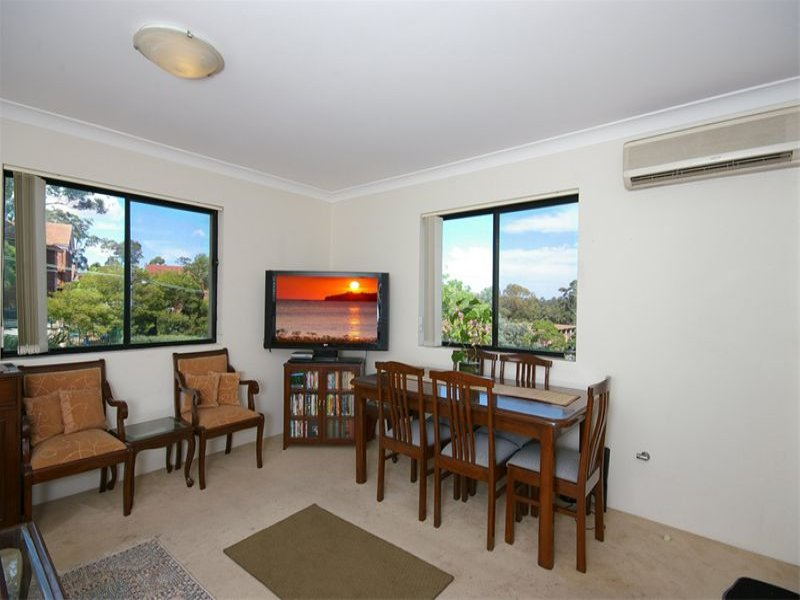 14/6-8 College Crescent, Hornsby, NSW 2077
