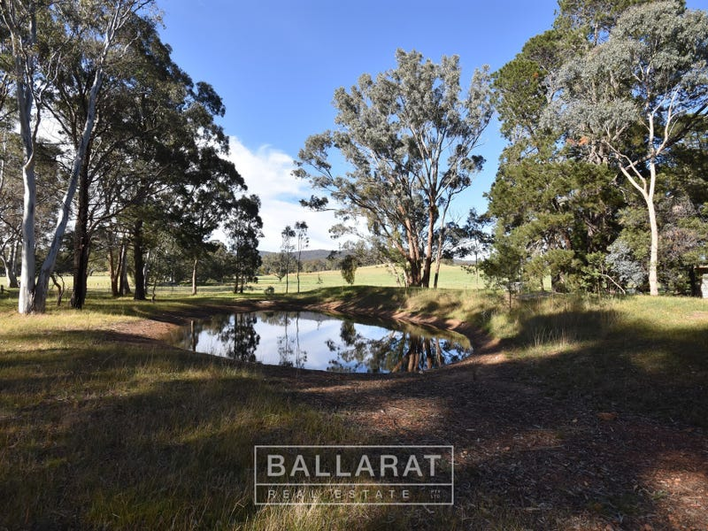 LOT 50 A  Glenlofty-Warrenmang Road  Warrenmang Valley, Moonambel, Vic 3478