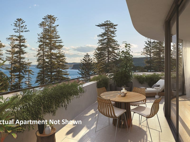 302/2 West Promenade, Manly, NSW 2095