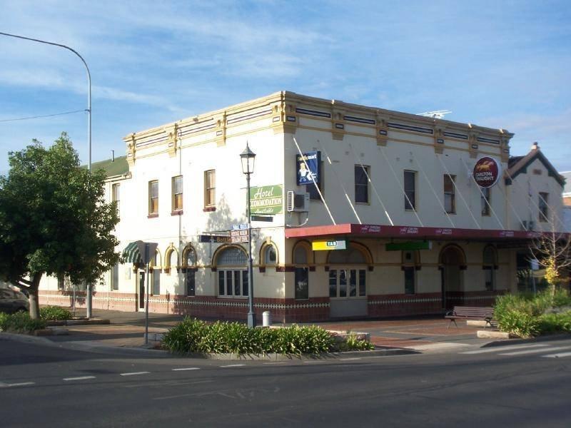 202 Parker Street, Cootamundra, NSW 2590