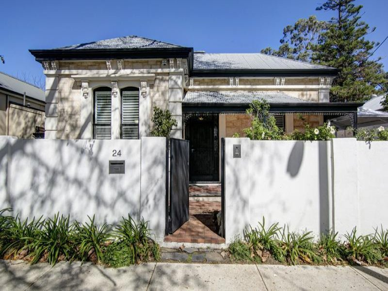 24 Harrow Road, College Park, SA 5069