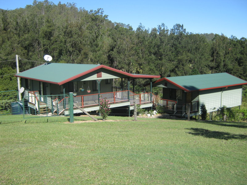 1342 Sandy Creek, Kilcoy, Qld 4515