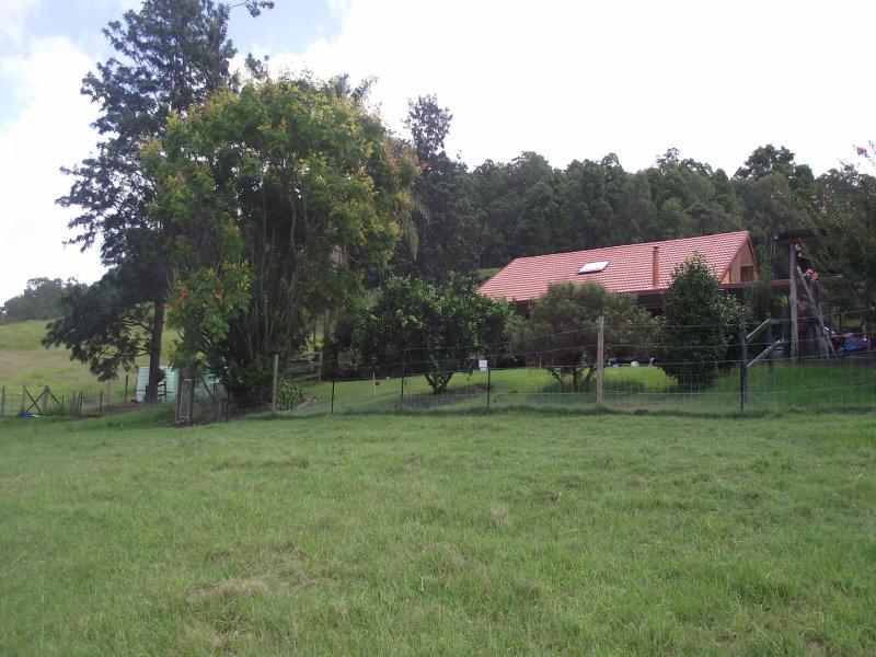 21 Capeen Creek Road, Capeen Creek, NSW 2469