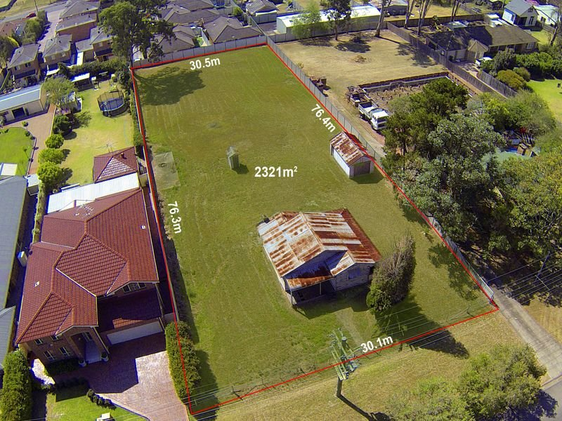 33 St Albans Road, Schofields, NSW 2762