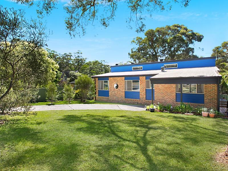 43 Yarrawonga Park Road, Yarrawonga Park, NSW 2264