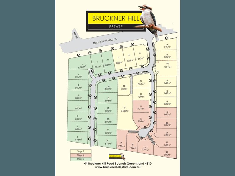 Lot 15, Woodfull Street, Dugandan, Qld 4310