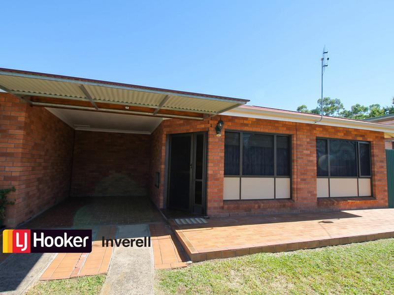 3/40A King Street, Inverell, NSW 2360