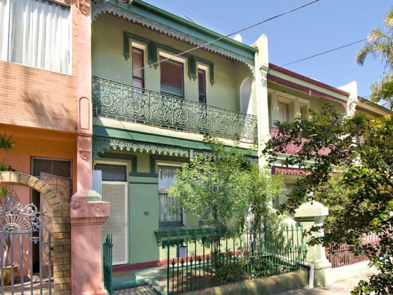 30 Holmwood St, Newtown, NSW 2042