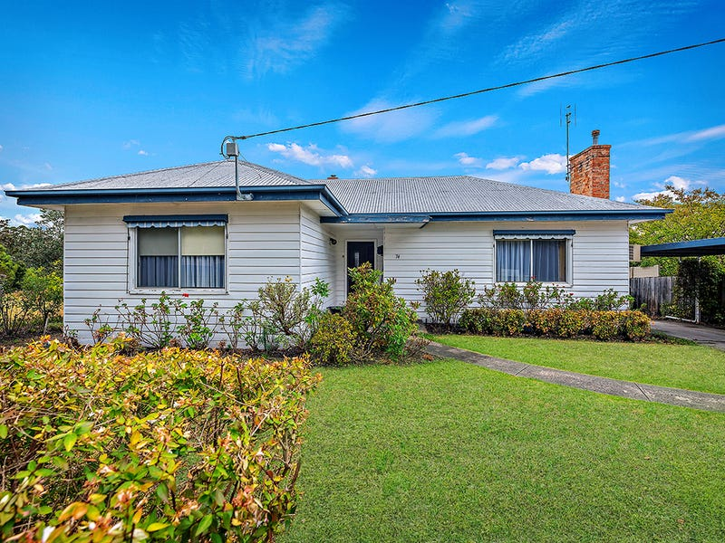 74 Great Alpine Road, Bruthen, Vic 3885