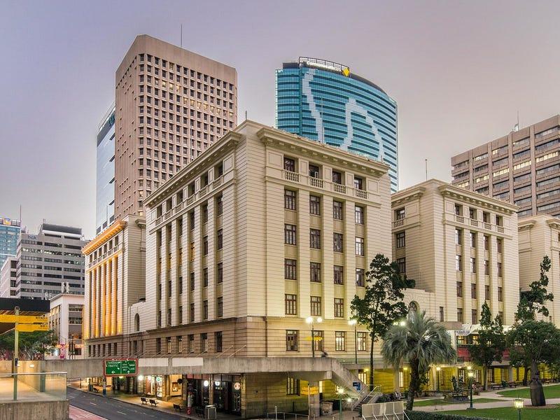 41/208 Adelaide Street, Brisbane City, Qld 4000