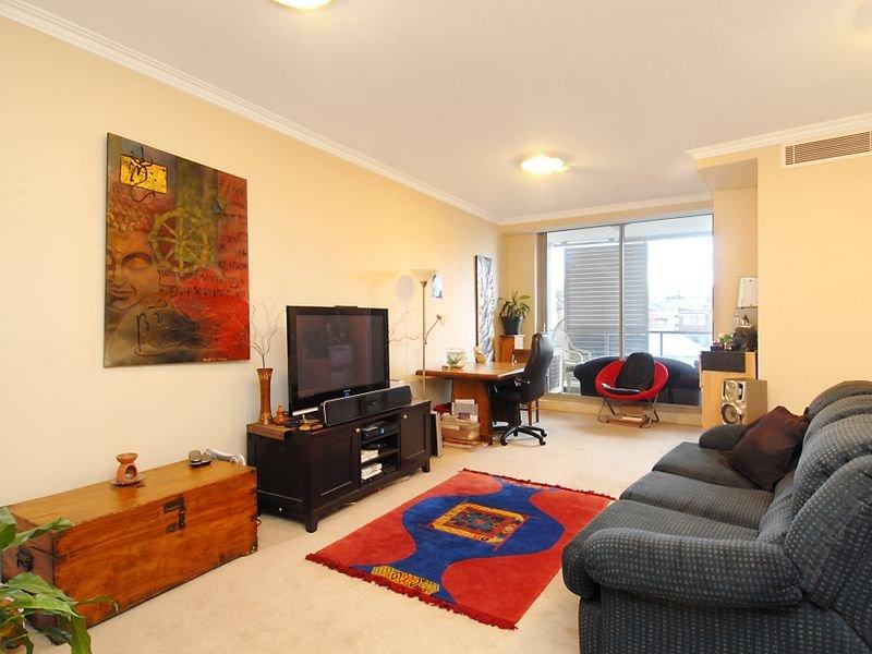 Unit 203,14-18 Darling Street, Kensington, NSW 2033