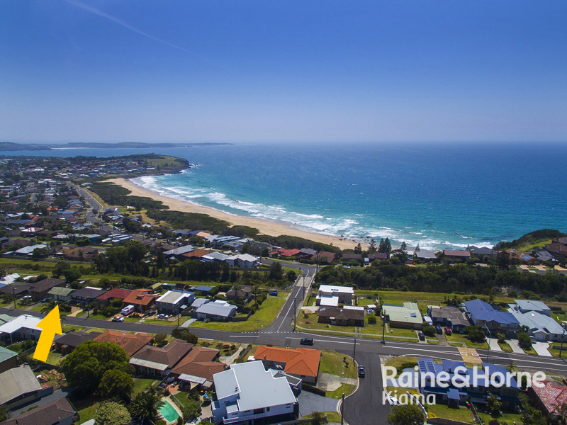 18 Gibraltar Avenue, Kiama Downs, NSW 2533