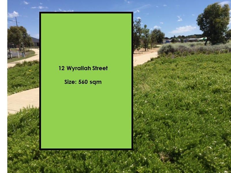 12 Wyrallah Street, Ocean Grove, Vic 3226