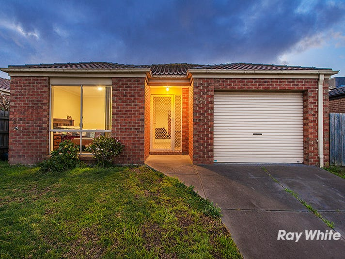 29a Staunton Walk, Cranbourne East, Vic 3977